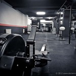 CrossFit Power Factory